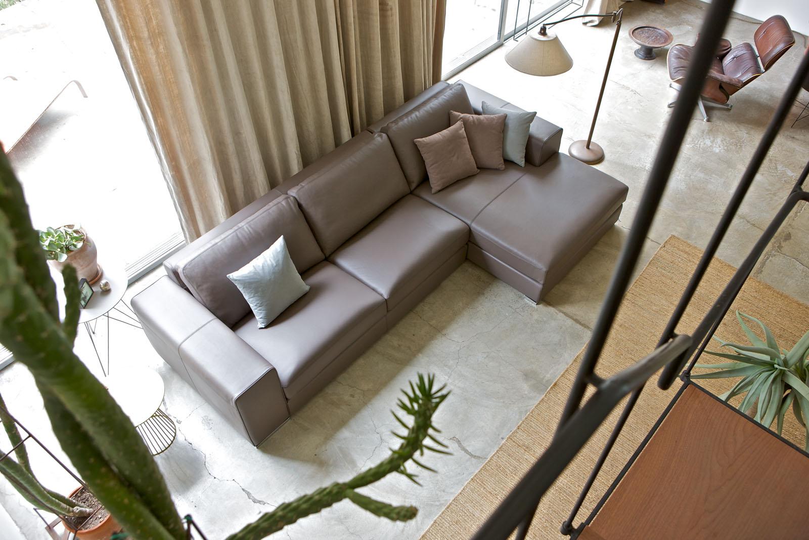 Mobiliua итальянские диваны для ежедневного сна диваны