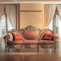 Стили мебели для дома: классика, модерн - современный, арт деко, гламур, барокко, рококо, кантри. хай тек и минимализм