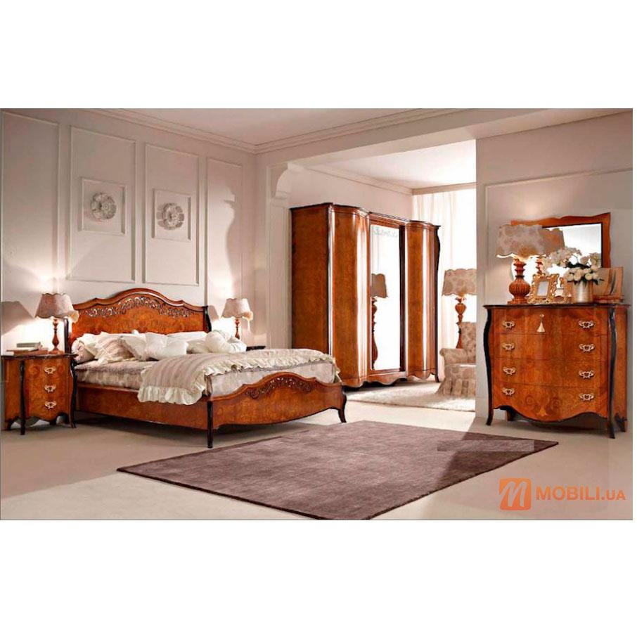 итальянские спальни классика в киеве купить цена классические